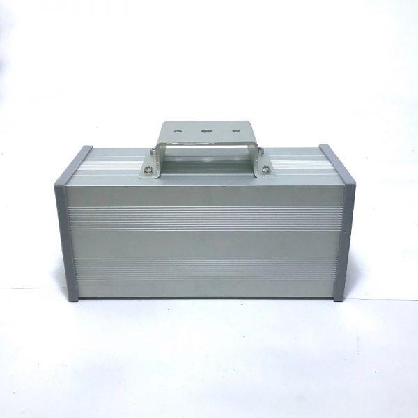 REMOTE HPS BOX