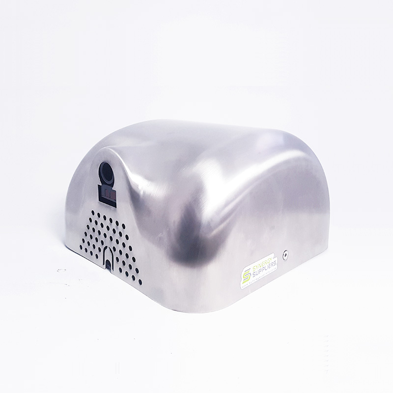 SYNERGY JET HEATED HAND DRYER